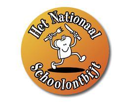 nationaal schoolontbijt sport op basisscholen